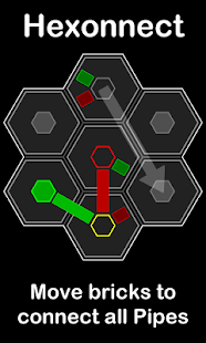 hexonnect - hexagon puzzle hack