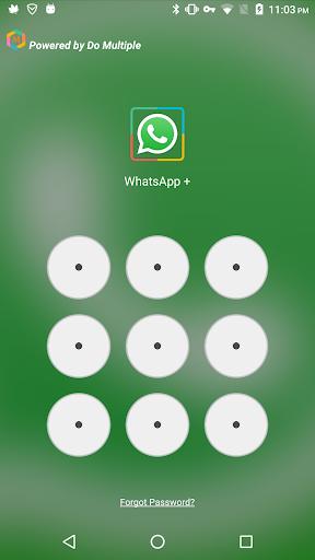 DO Multiple Accounts - Infinite Parallel Clone App 2.41.01.0210 Screenshots 8