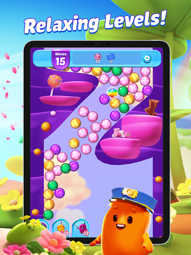 Sugar Blast: Pop & Relax  screenshots 10