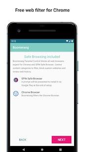 Boomerang Parental Control – Screen Time app Apk 5