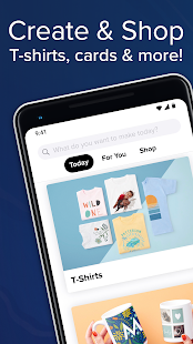 Zazzle: Design Cards & Gifts 5.6.0 APK screenshots 1