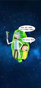 Rick Wallpaper HD 2020 Morty 1