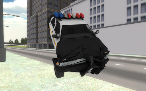 Fast Police Car Driving 3D 1.17 screenshots 24