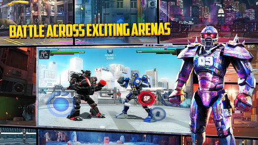 World Robot Boxing 2 1.5.786 pic 2