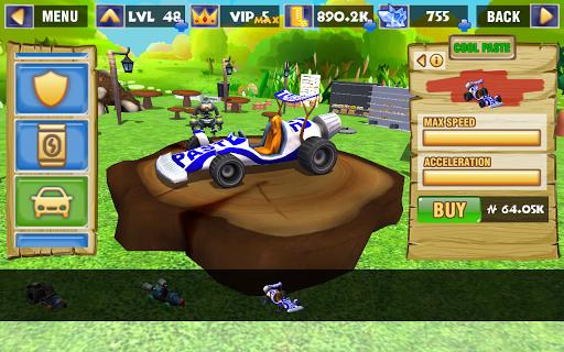 World of Bugs 1.4 screenshots 6