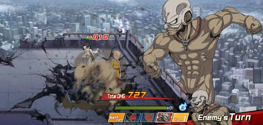 ONE PUNCH MAN: The Strongest (Authorized)