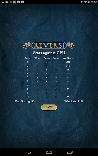 Reversi Free 1.452 Screenshots 17