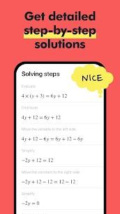 Camera Math – Homework Help Apk Download 3