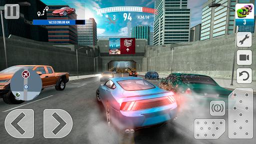 Real Car Driving Experience - Racing game 1.4.2 Screenshots 4