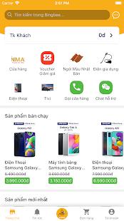 Download BingBee - Chợ TMDT nội thất For PC Windows and Mac apk screenshot 1