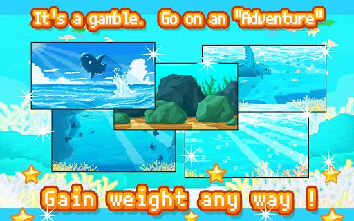 Survive! Mola mola! apkdebit screenshots 9