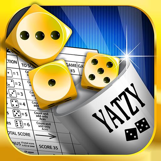 Yachty Dice Game 🎲 – Yatzy Free