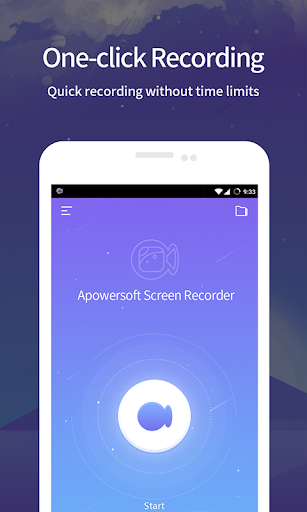 Apowersoft Screen Recorder 1.6.8.7 Screenshots 1