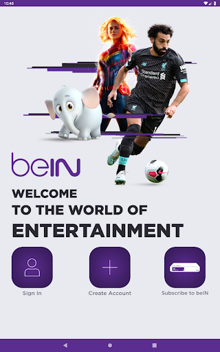 beIN 2.3.15 Screenshots 7