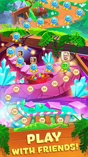 Crystal Crunch: New Match 3 Puzzle | Swap Gems 1.7.1 screenshots 3