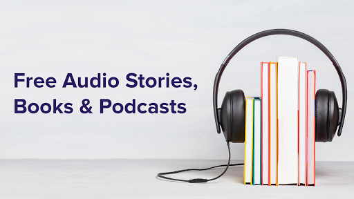 Free Audio Stories, Books, Podcasts - Pratilipi FM apktram screenshots 1