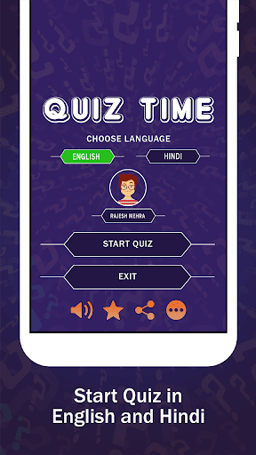 Kids Kbc Live Quiz - 5000+ question trivia 2.5 screenshots 1