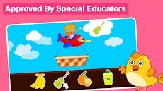 AutiSpark: Kids Autism Gamesのおすすめ画像2