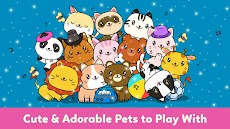My Pet Daycare - Cats and Dogs Nursery Gamesのおすすめ画像1