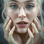glasses styles-ستايلات نظارات حصرية