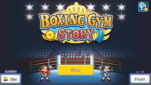 Boxing Gym Story  screenshots 16