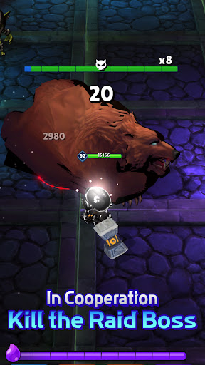 Grow Knight : idle RPG apkdebit screenshots 18