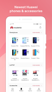 Huawei Store 1.9.2.301 Mod APK Updated 2