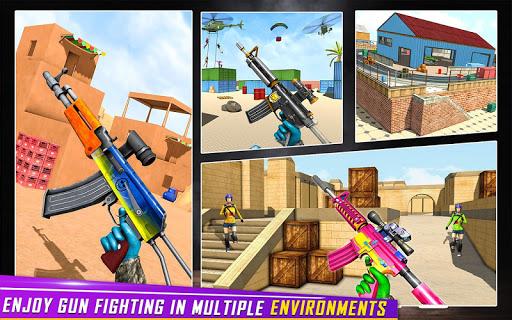 Counter Terrorist Strike : FPS Shooting Game 2021  screenshots 12
