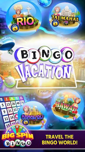 Big Spin Bingo | Play the Best Free Bingo Game! 4.6.0 screenshots 8