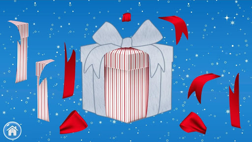 Kids Christmas Jigsaw Puzzle apkdebit screenshots 4