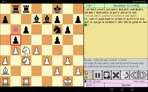 Chess for All  screenshots 17