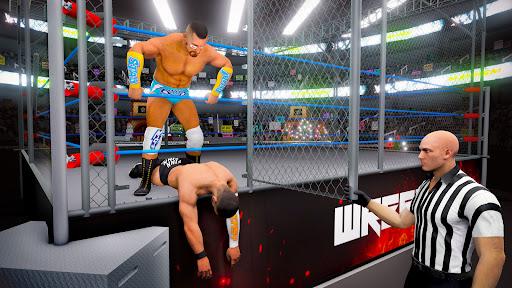 Real Wrestling Ring Champions  screenshots 3