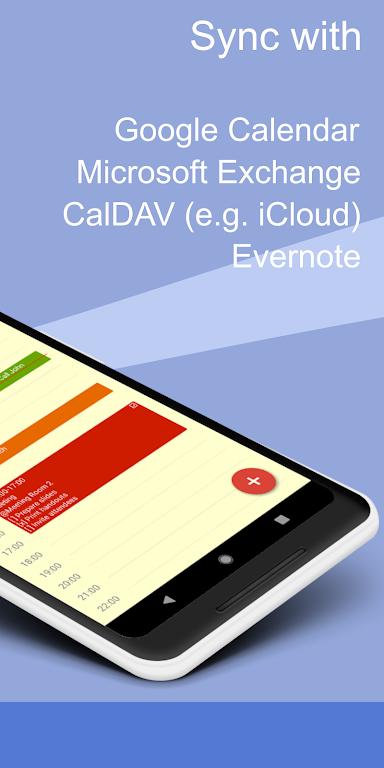 CalenGoo - Calendar and Tasks  poster 1