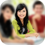 Blur Photo Editor - Blur Image Background Editor