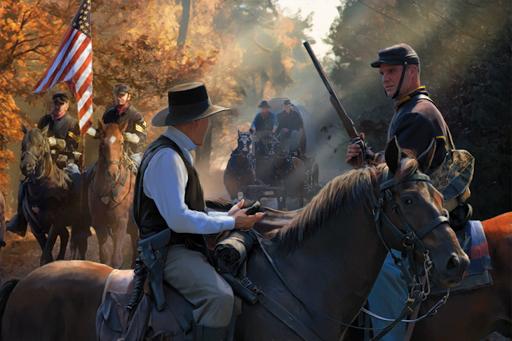 War and Peace: The #1 Civil War Strategy Game 2020.10.4 screenshots 4