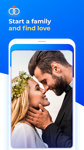 Dating with singles nearby - iHappy 1.0.47 Screenshots 5