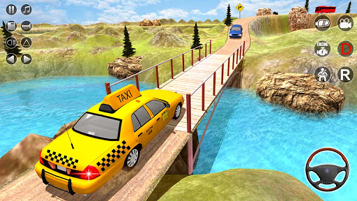 Taxi Mania 2019: Driving Simulator ud83cuddfaud83cuddf8 1.5 screenshots 4
