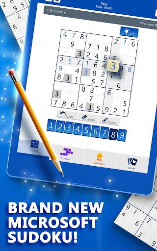 Microsoft Sudoku screenshots 22