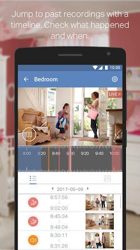 TP-LINK tpCamera  screenshots 2