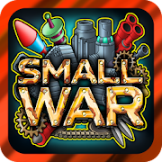 Small War - strategy offline free turn based game