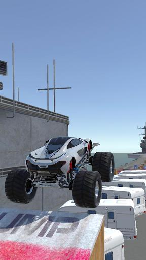 Extreme Car Sports  screenshots 3