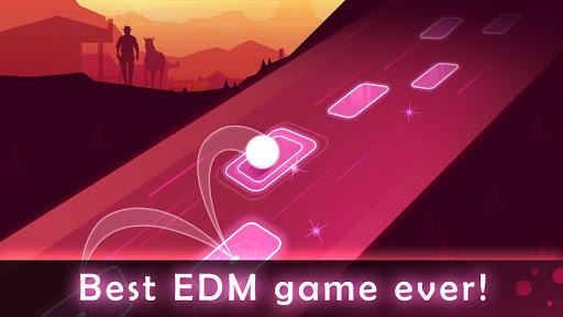 Tiles Hop: EDM Rush! 3.3.0 screenshots 14
