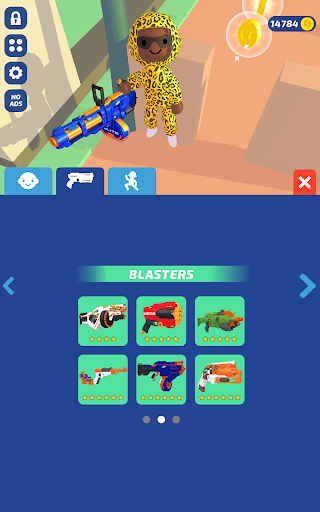NERF Epic Pranks! 1.9 screenshots 15