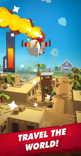 Jetpack Chicken - Free Robux for Rbx platform 2.4 screenshots 3