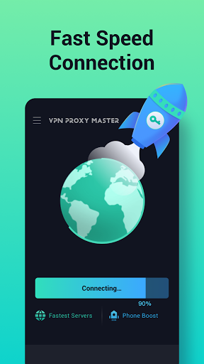 Download APK: VPN Proxy Master – free unblock VPN & security VPN v2.0.7 [Premium]