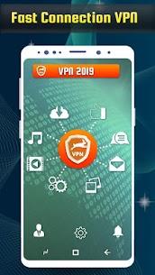 VPN Master & Free Unblock Proxy 2018 v1.7 [Ad Free] APK 4