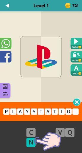 Logo Test: World Brands Quiz, Guess Trivia Game screenshots 7