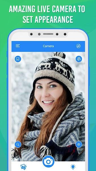 Mirror - Selfie Camera With Frames