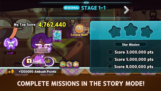 Cookie Run: OvenBreak - Endless Running Platformer 8.022 screenshots 3