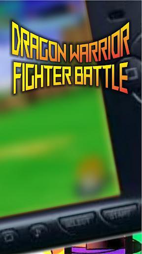 Dragon Warrior: Fighter Battle 3.0 screenshots 3